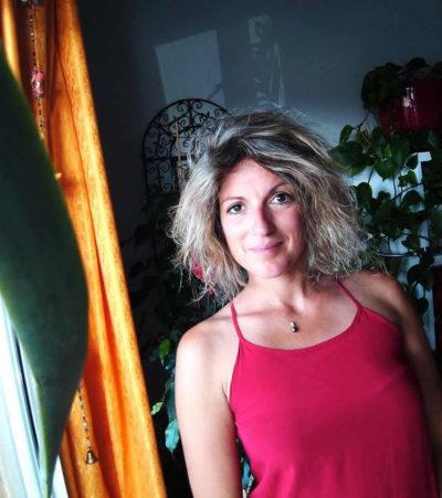 Marie Bertrand - Morbihan kinésiologie