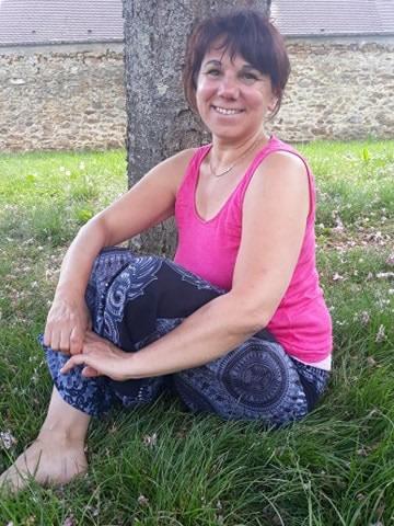Mari Gavinet, formatrice kinésiologie harmonique